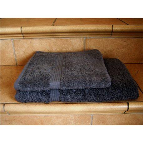 Froté ručník Jupiter 50x100 cm (šedý)