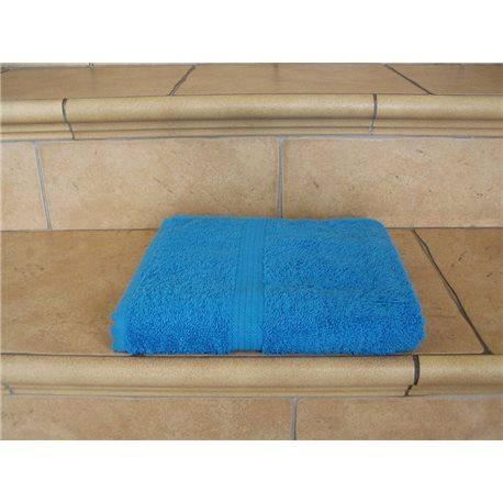 Froté ručník Jupiter 50x100 cm (modrý)