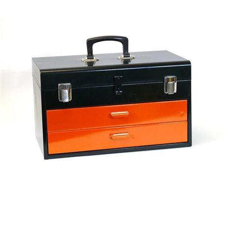 Přenosný kufr na nářadí 6081
