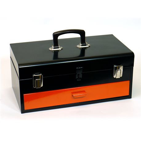 Přenosný kufr na nářadí 6086