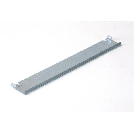Držák na závěsnou skříňku na šroubky (zinkovaný)