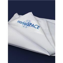Povlak na přikrývku nanoSpace COMFORT+ 220x220 cm (bílý)