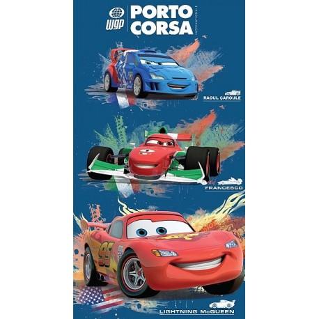 Dětská osuška Cars 2