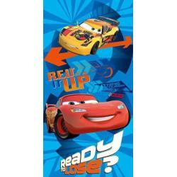 Dětská osuška Cars Duo