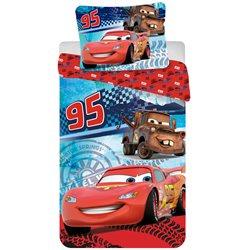 Jerry Fabrics povlečení Cars Speed 70x90 140x200