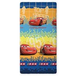 Faro Prostěradlo Cars Blesk bavlna 90x200