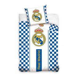 Povlečení Real Madrid CF kostky