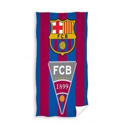 Dětský ručník FC Barcelona 40x60 cm