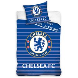 Povlečení FC Chelsea Stripes