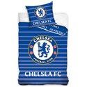 Dětské povlečení FC Chelsea Stripes