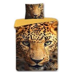 Dětské povlečení Leopard 2015