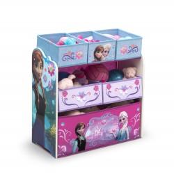komoda na hračky Frozen