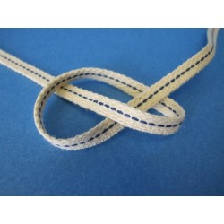 Knot plochý 7 mm (1 ks)