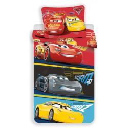Dětské povlečení Cars 3