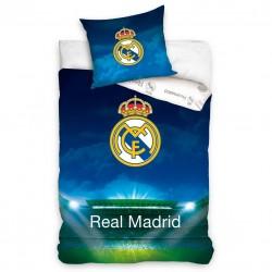 Fotbalové povlečení FC Real Madrid stadion