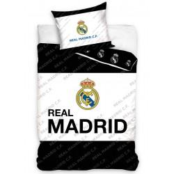 Fotbalové povlečení Real Madrid White Belt
