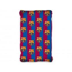 Povlečení FC Barcelona nápisy