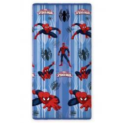 Dětské prostěradlo Spiderman 006 90x200 cm