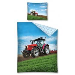 Povlečení Traktor 140/200, 70/80