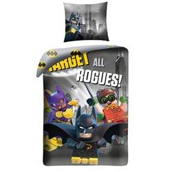 Povlečení Lego Batman