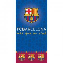 Dětská osuška FC Barcelona znak
