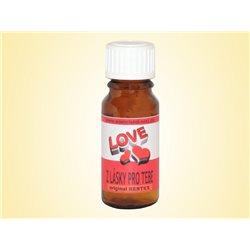 Vonný olej Z lásky pro tebe