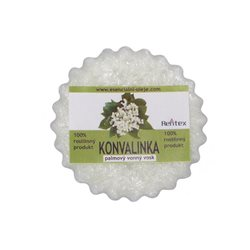 Vonný vosk Konvalinka