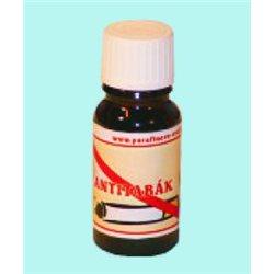 Vonný olej Antitabák