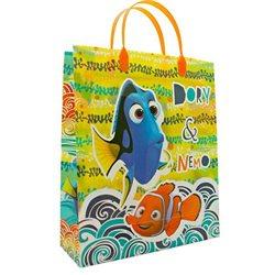 Dětská taška dárková Dory a Nemo