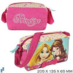 Dětská taška přes rameno Princezny