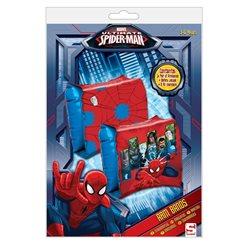 Dětské nafukovací rukávky Spiderman