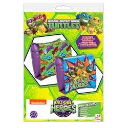 Dětské nafukovací rukávky Želvy Ninja