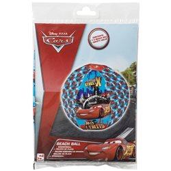 Dětský nafukovací míč Cars