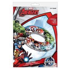 Dětský nafukovací kruh Avengers