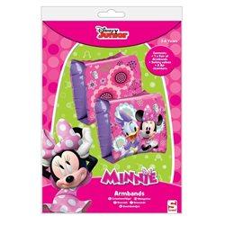 Dětské nafukovací rukávky Minnie