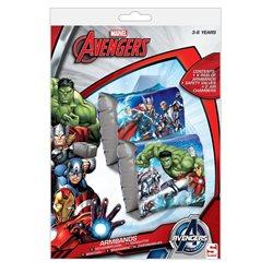 Dětské nafukovací rukávky Avengers