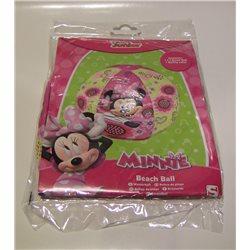 Dětský nafukovací míč Minnie