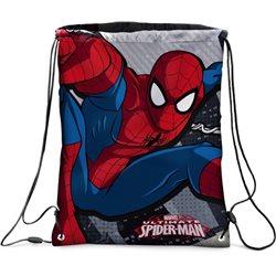Dětský sáček na přezůvky Spiderman