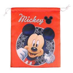 Dětský sáček na přezůvky Mickey Mouse