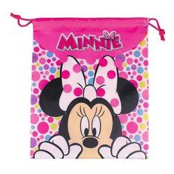 Dětský sáček na přezůvky Minnie