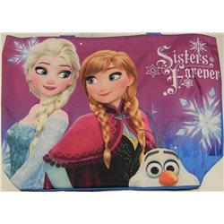 Dětská plážová taška Frozen 01