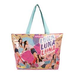 Dětská plážová taška Soy Luna
