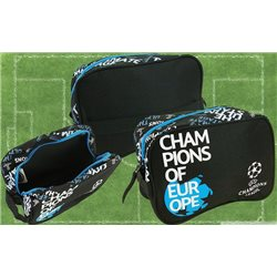 Dětská kosmetická taška UEFA