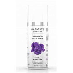 NAFIGATE Denní krém Hyaluron Day Cream 50 ml