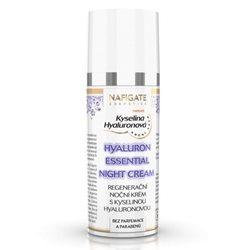 NAFIGATE Regenerační noční krém 50 ml