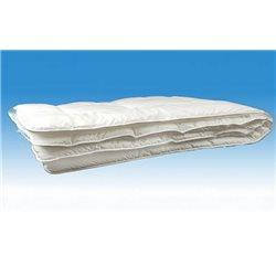 DADKA Přikrývka STANDARD Slim letní bílá 135x220 cm