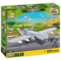 Stavebnice Small Army Dron