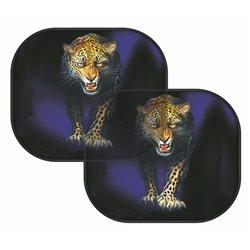 Dětská sluneční clona Leopard