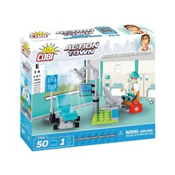 COBI Action Town stavebnice Pohotovost