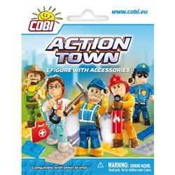 Dětská figurka Action Town